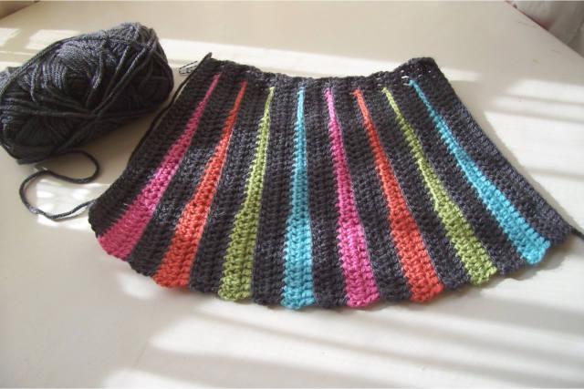 CrochetBabySweater