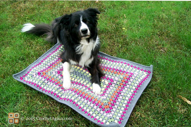 Granny-Rectangle-Dog-Mat