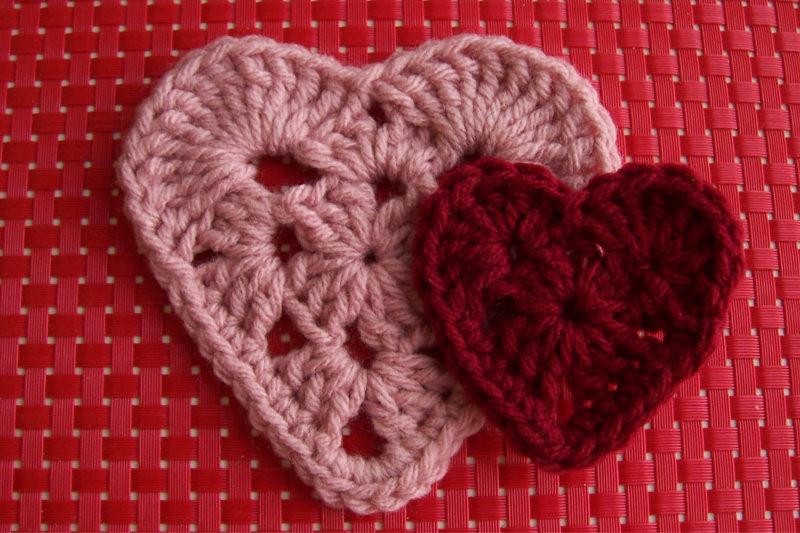 CrochetGrannyHearts